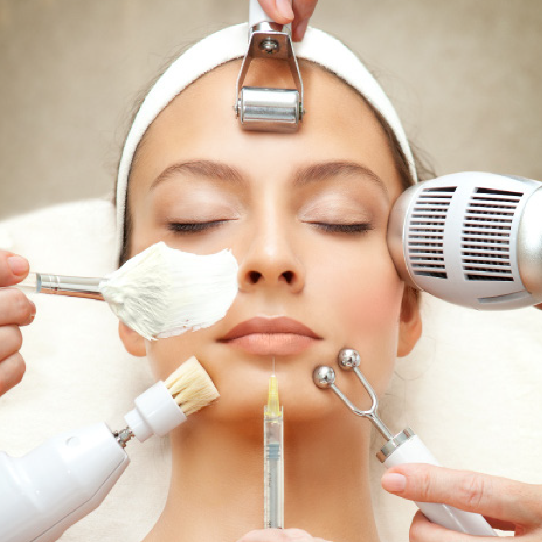CLINICAL TREATMENTS | Beauty Science